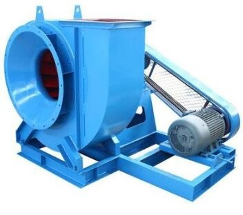 T4-72-12 Series Industrial blower fan