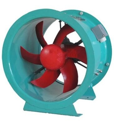 DDT40 series Low noise ventilation fan