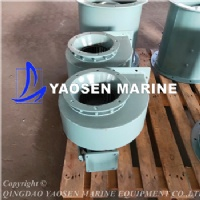 CGDL-20-2 Marine High efficiency low noise centrifugal fan