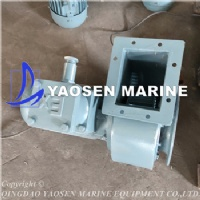 CBL20 Marine Explosion-proof Fan