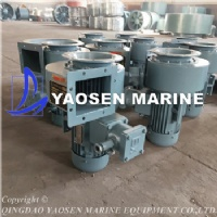 CBGD20-2 MARINE EXPLOSION-PROOF HIGH EFFICIENCY LOW NOISE CENTRIFUGAL FAN