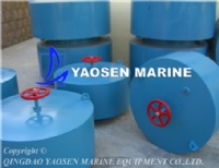 FT-E TYPE Marine Fungus-shaped ventilated canister