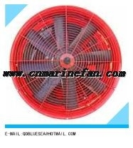T30NO.5A Building ventilation system fan