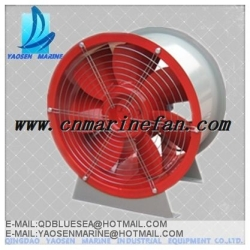 T30NO.5A Industrial axial flow fan
