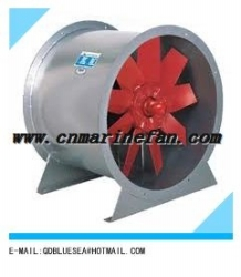 T30NO.5A Axial Flow Ventilation Fan