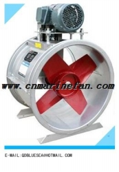 T30NO.3.5C Industrial belt driven fan