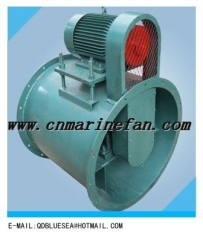 T30NO.5C High temperature axial fan