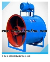 T30NO.5C Industrial anti-corrosive exhaust fan