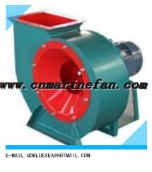472NO.4A Centrifugal exhaust blower fan