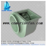 468NO.4A Industrial Centrifugal draught fan
