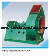 473NO.9D Boiler use Supply fan