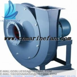919NO.4A Industrial High pressure Centrifugal fan