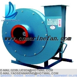 919NO.4.5A High pressure centrifugal ventilator