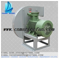 919NO.5A Centrifugal ventilator fan