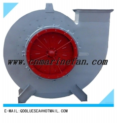 919NO.5.6A High-pressure supply fan