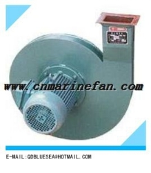 919NO.5.6A Mine Centrifugal suction blower