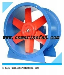 BT35NO.3.55 Industrial Sparkless explosion-proof fan