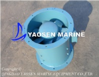 JCZ35B Vessel blower for ship ventilation use