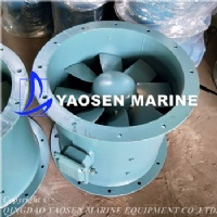 JCZ50A Marine fan blower for ship use