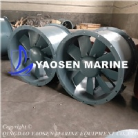 CZF110A Marine duct fan for ship use