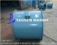 JCZ90A Marine cargo hold ventilation fan
