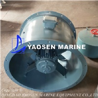 JCZ90C Marine Suction blower fan