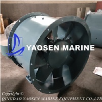 JCZ100A Ship axial fan