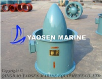 CLZ13J Marine ventilated axial blower fan