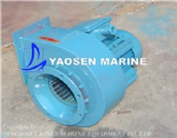 JCL24 Marine centrifugal turbo blower fan