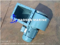 JCL25 Marine centrifugal draught fan