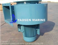 JCL36 Maritime air ventilated fan