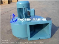 JCL39 Offshore platform ventilation fan