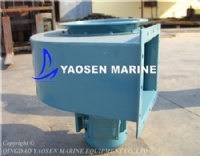 JCL40 Offshore platform Centrifugal fan