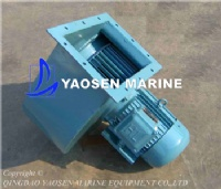 CWL-160G Marine small sized ventilation fan