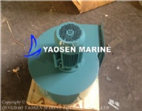 CGDL-45-4 Marine centrifugal ventilator fan