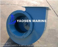 CGDL-55-6 High efficiency marine fan