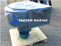 CGDL-80-6 Marine fanner for ship use