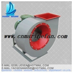 B4-72 NO.2.8A Industrial Explosion-proof Centrifugal Fan