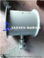 CBZ-75 Marine pump room exhaust fan