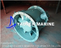CBZ100D Marine Oil tanker ventilation fan