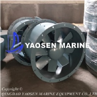 CBZ110C Marine fan explosion-proof blower