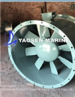 CBZ140A Maritime sparkless blower fan