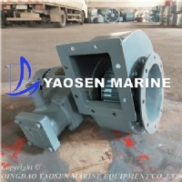 CBL22 Marine Explosion-proof Centrifugal fan