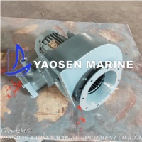 CBL23 Explosion-proof Marine fan
