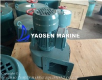 JCL18 Centrifugal Fan for ship use