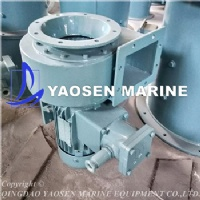 CBL25 Offshore platform exhaust fan
