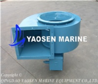 CBL34 Explosion-proof ventilation fan for ship