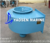 CBL36 Offshore platform ventilation fan