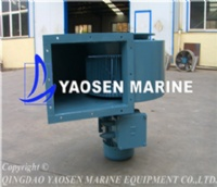 CBL37 Vessel explosion-proof ventilated fan