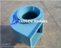 CBL44 Vessel centrifugal fan blower